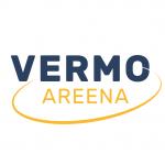 Vermo Areena logo