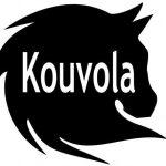 Kouvolan ravinuoret logo