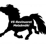 Varsinais-Suomen ravinuoret logo