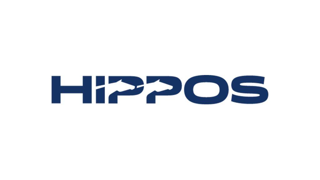 Hippoksen logo