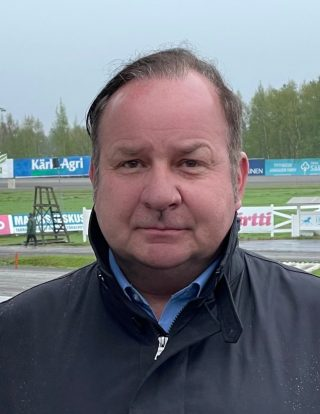 Kari Eriksson