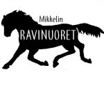 Mikkelin ravinuoret logo
