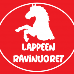 Lappeen ravinuoret logo