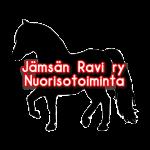 Jämsän Ravi ry:n nuorisotoiminnan logo