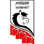 Joensuun ravinuoret logo