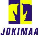 Jokimaan ravinuoret logo