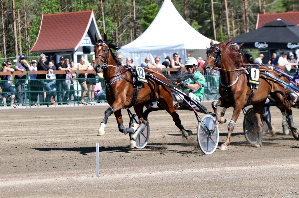 Härmä PowerPark Kuva: Anni Järvinen