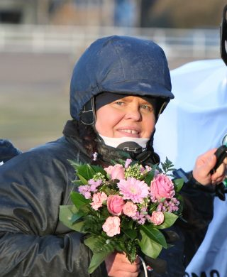Nina Pettersson-Perklen